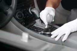 Fahrzeugaufbereitung nach höchsten Maßstäben